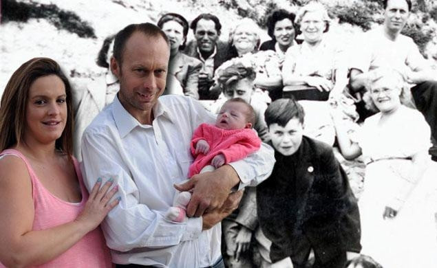 101 yıldır beklenen bebek