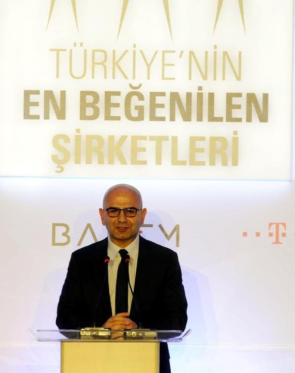 İşte Türkiye'nin en beğenilen şirketleri