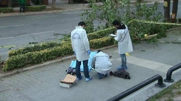 Bağdat Caddesi'nde peş peşe kaza: 2 ölü, 8 yaralı