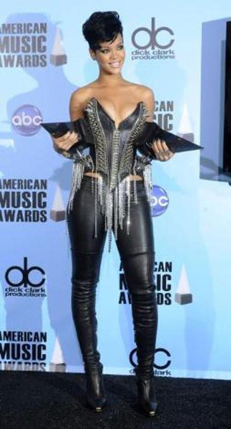 2008 Amerikan Müzik Ödülleri