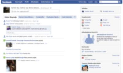 16 adımda daha güvenli Facebook