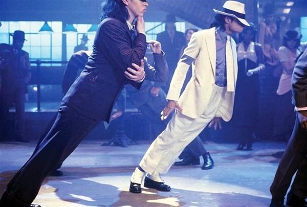 İşte Michael Jackson'ın sırrı