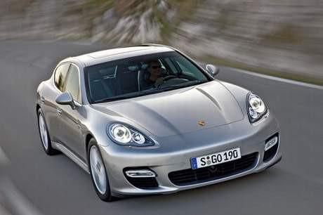 Porsche sınırları zorluyor