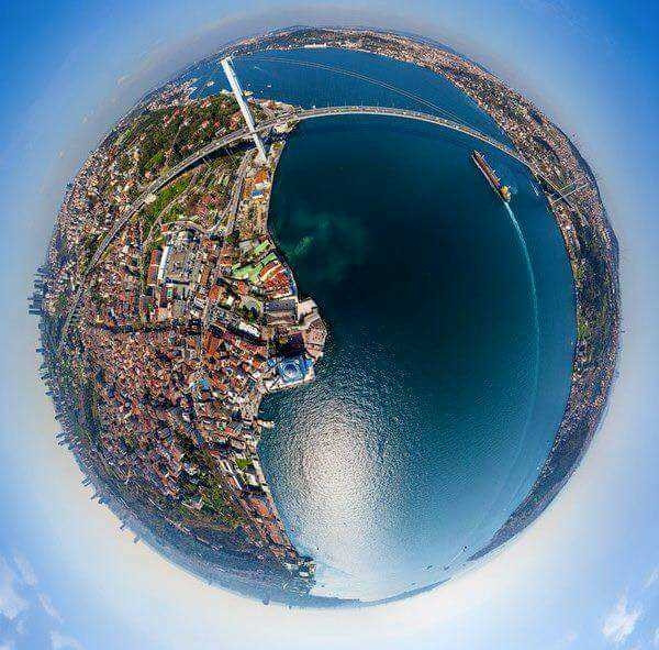 En çok milyarderi olan şehirler ve İstanbul'un milyarder sayısı!