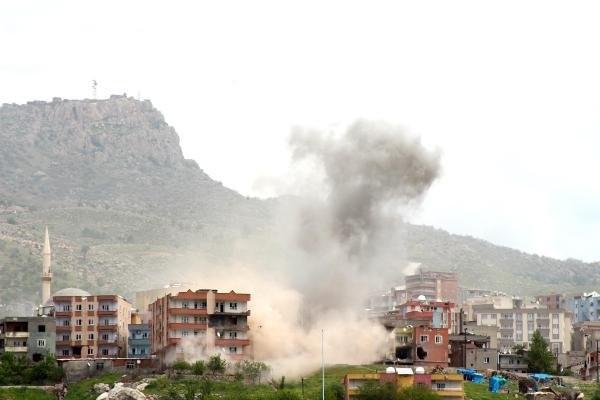 Şırnak'ta son durum: Tanklar bir bir imha ediyor