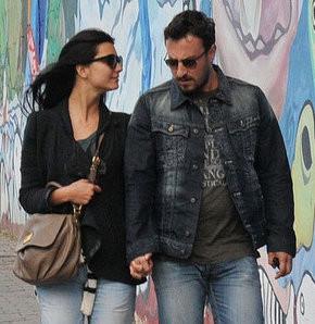 'Boşanıyorlar' iddialarına inat tatile çıktılar