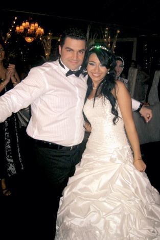 Yıldız Tilbenin kızı evlendi