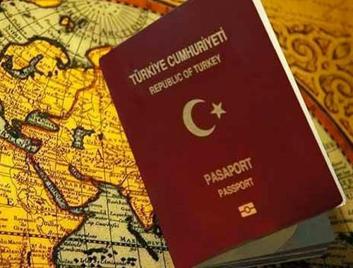 İşte vizesiz seyahat edebileceğimiz ülkeler