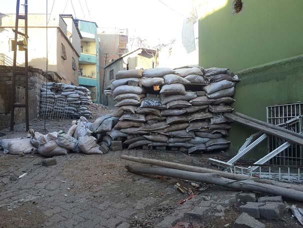 Şırnak'taki operasyondan son kareler