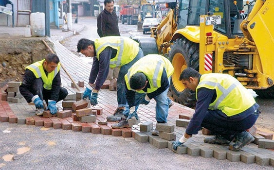 Taşeronlara işçilere kadro konusunda flaş gelişme