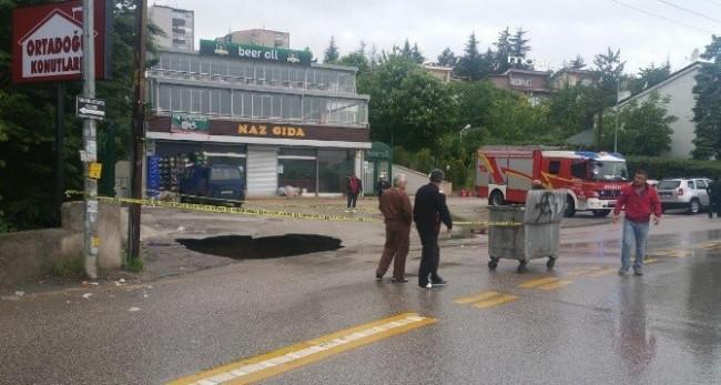 Ankara'da ikinci şok ! Bu kez kamyon...