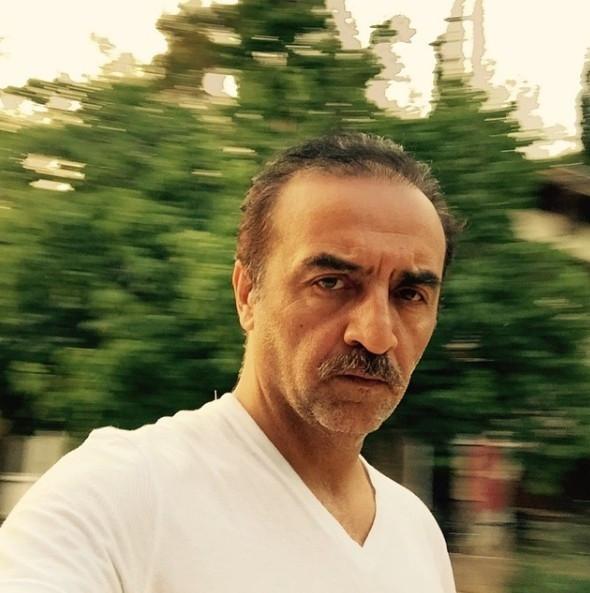 Yılmaz Erdoğan artık köy hayatı yaşıyor!