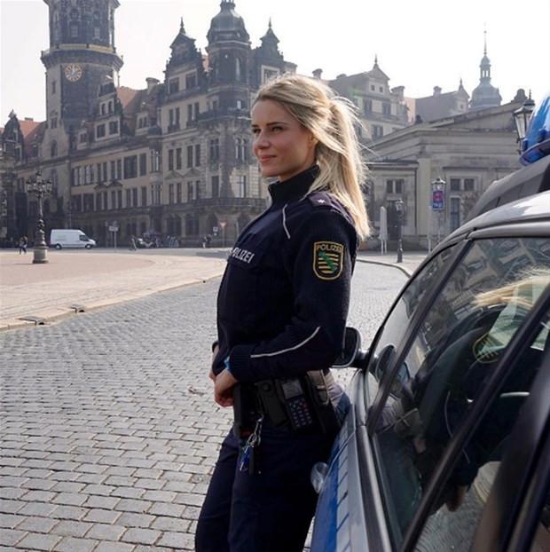 Dünyanın ilginç polisleri