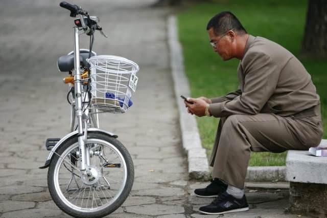 Kuzey Kore'nin günlük yaşamı