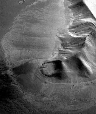 Marsta hayat aranıyor