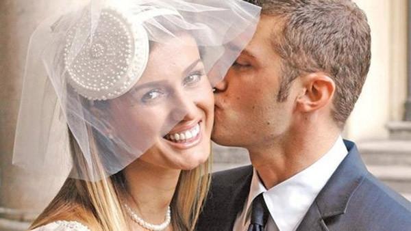 Tuğba Özay'ın boşanma şakası gerçek oldu