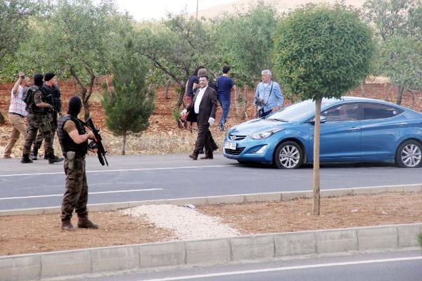 Şehre inen PKK'lılarla çatışma çıktı: 1 terörist öldürüldü