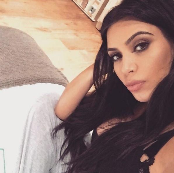 Kardashian'dan şaşırtan itiraf: Özel dedektif...