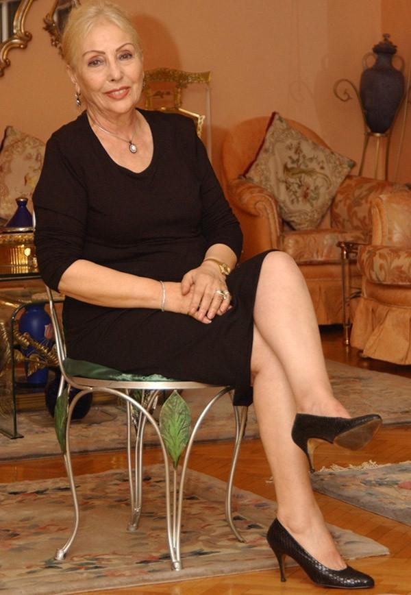 Usta oyuncu Heyecan Başaran hayatını kaybetti