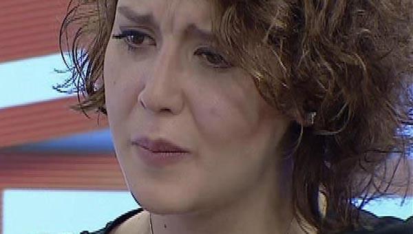 Senem Kuyucuoğlu'na çıplak fotoğraflı şantaja hapis istemi