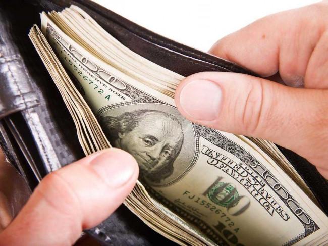 İşte büyük kurumların dolar tahmini!