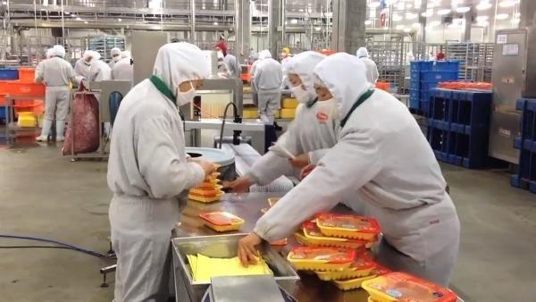 Bu işyerinde işçilerin altı bağlanıyor!