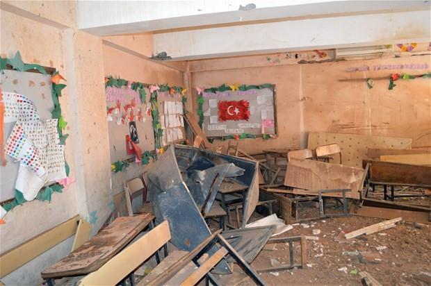 Şırnak'ta terör operasyonları devam ediyor