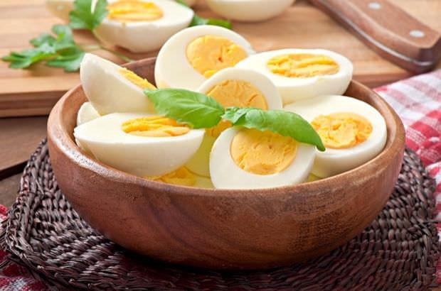 Yumurtayı ne kadar pişirmeliyiz?