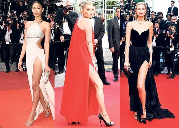 69'uncu Cannes Film Festivali