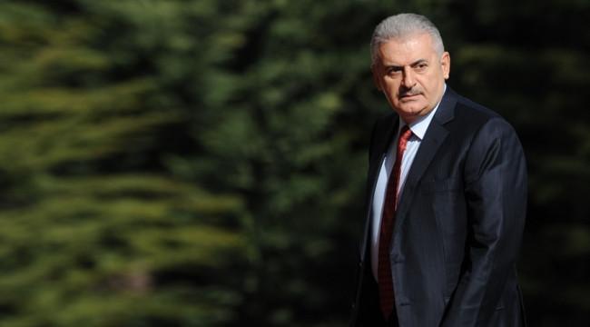 AK Parti'nin yeni Genel Başkanı Binali Yıldırım kimdir ?