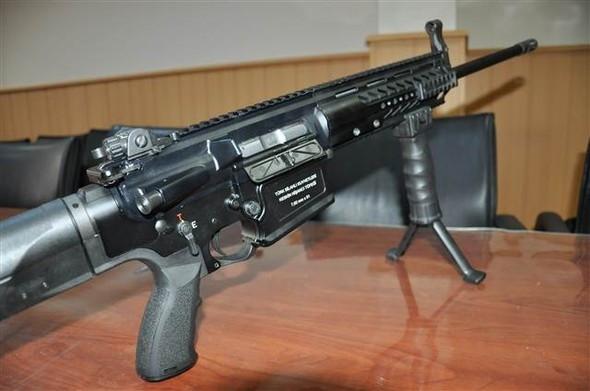 Türk ordusuna 3 yeni silah geliyor