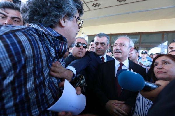 Kılıçdaroğlu'na 'hayatımı mahvettiniz' tepkisi