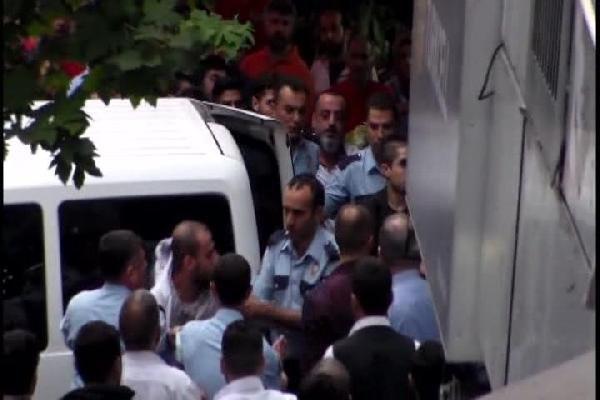 Küçük kıza taciz iddiası Fatih'i ayağa kaldırdı