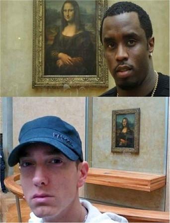 Unutulmaz selfieler