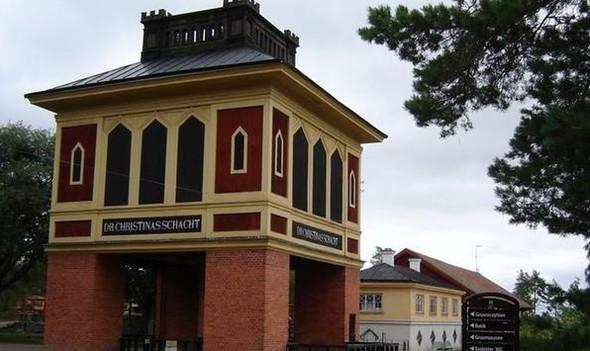 Avrupa'nın en sıradışı otelleri