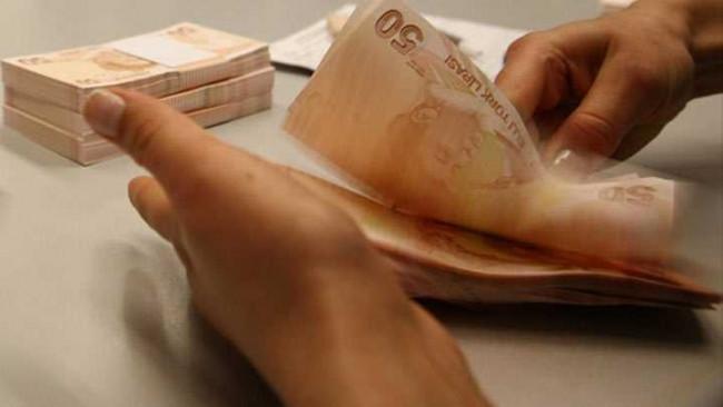 Ömür boyu maaş almak için elinizi çabuk tutun !