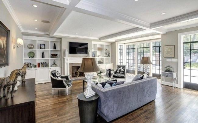 Obama 4.3 milyon dolara ev kiraladı