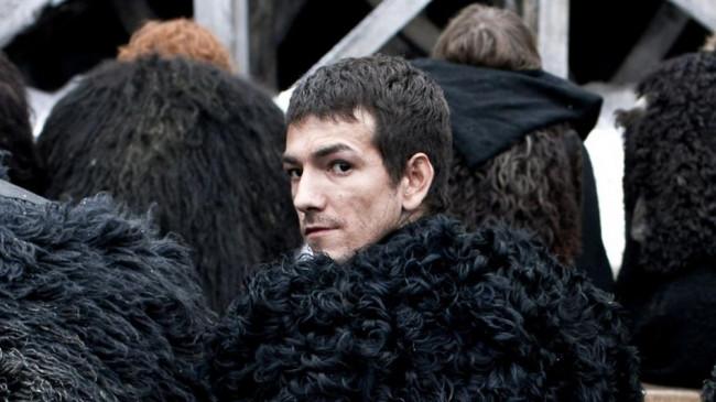 Game of Thrones'ta gizemli Türk kim!