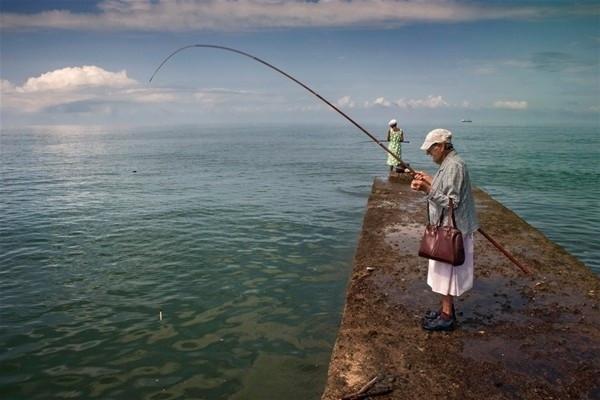 Bilmediğiniz Karadeniz