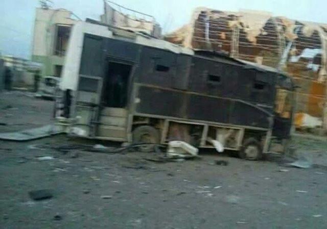 Silopi'deki saldırıda 700 kilo bomba kullanmışlar