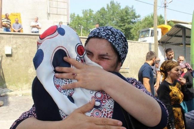 Terörden boşalan köylere Ahıska Türkleri yerleştirildi