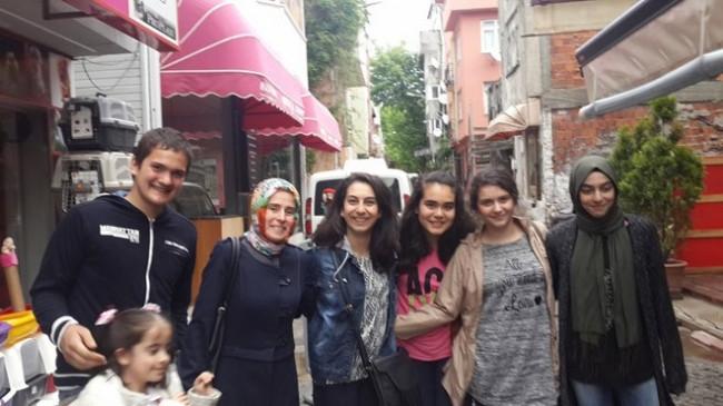 Tuzla'da öldürülen öğretmen Fatma Kayıkcı'nın fotoğrafları!