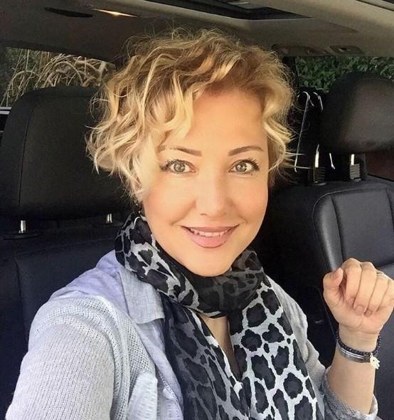 Berna Laçin: Kocayı boşadım ilk aşkıma döndüm!