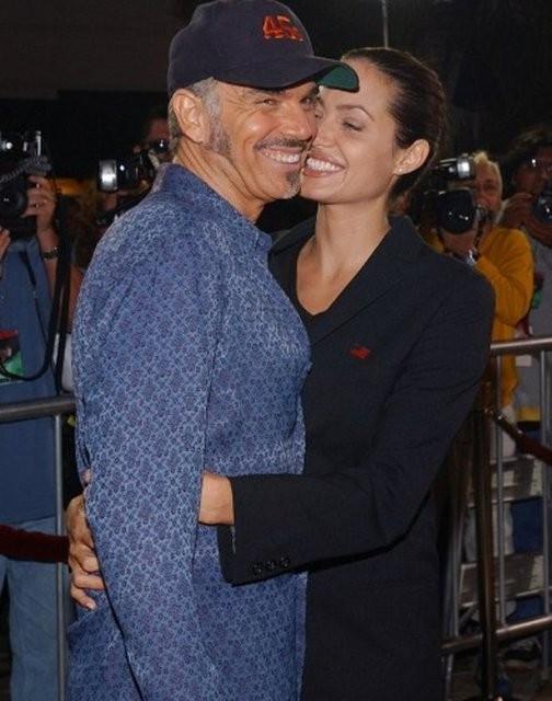 Yıllar sonra eski kocasından seks itirafı! Halle Berry ile...