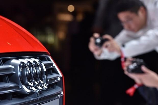 Yeni Audi S5 Coupe ve A5 Coupe görücüye çıktı! Saniyede...