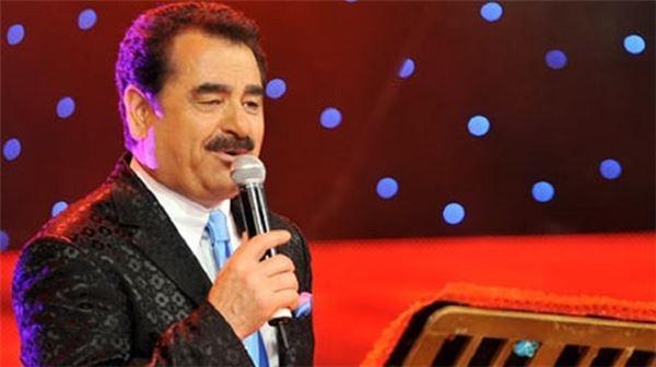 İbrahim Tatlıses artık şarkı söyleyemeyecek