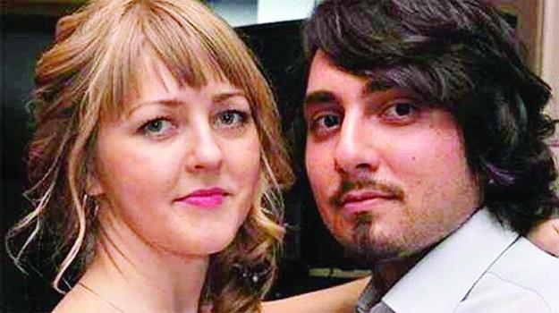 Atalay Filiz'in kayıp sevgilisi Olga Seregina'nın ailesi konuş