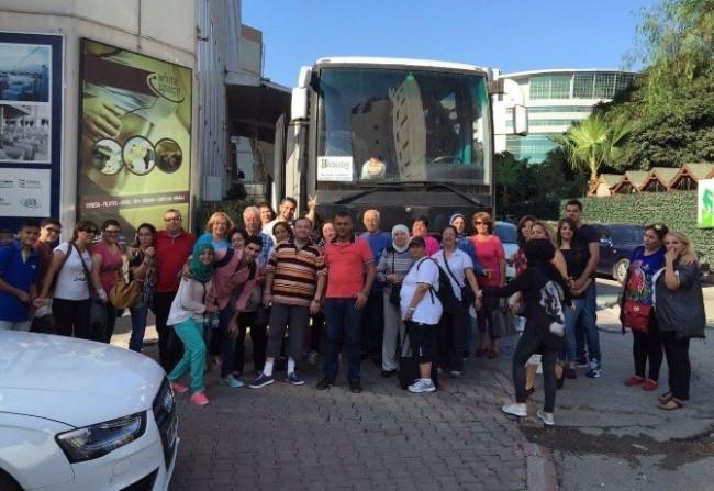 Çukurova'ya uçak ve gemilerle Arap turist akını