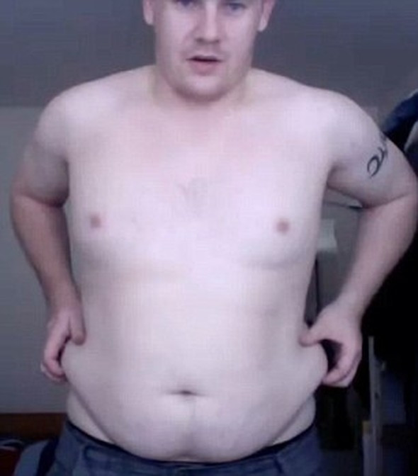 50 kilo verdi, onu görenler tanıyamadı !