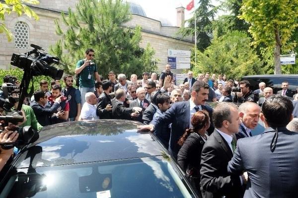 Kılıçdaroğlu'na mermi bırakan kişi kim çıktı ?